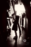 San-Francisco-lifestyle-children-photography-girl-in-a-bookstore-BxW