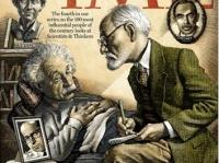 Einstein Freud