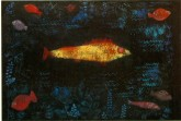 KLEE-GOLDEN-FISH-ART-REPRODUCTION