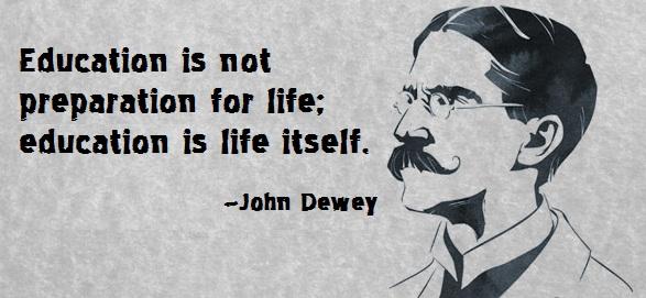 john-dewey
